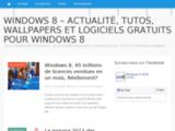 Windows 8 SOS