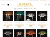 XxSeL - Sel de Guérande