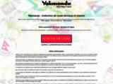 Yakmandu, collection ethnique et urbaine