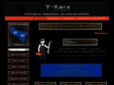 Y-Kars