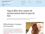 yoga-bienetre.fr