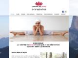 Centre yoga dynamique - la Réunion