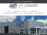 Y.P.Concept : le froid industriel
