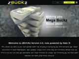 Thumb de zBUCKz Webmaster Referral