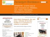 Zenergym Bordeaux