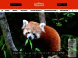 Zoo de Trégomeur, un parc zoologique à thématique asiatique dans les Côtes d'Armor