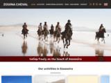 Randonnées équestres au Maroc