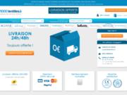 1000lentilles.fr : Achat de lentilles de contact en ligne