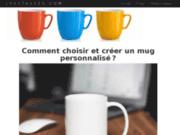 Café, chocolats et thé par 1001 Tasses