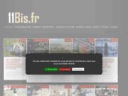 Découvrir les news sur 11Bis.fr