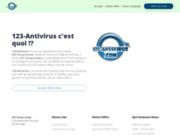 Protection informatique - Antivirus