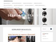screenshot http://123-serrurier-beausoleil.fr Serrurier Beausoleil