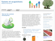 screenshot http://www.123cessions.com cession d'entreprise