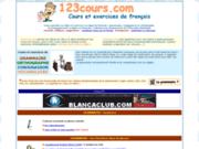 cours gratuits de français en vidéo