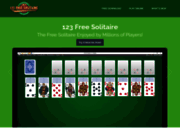 123free solitaire