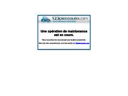 screenshot http://www.123pieceauto.com vente en ligne de pièces détachées automobile