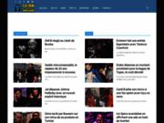 screenshot http://www.13or-du-hiphop.fr 13or-du-hiphop 100 rap francais