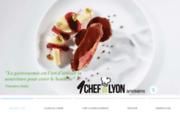 Votre chef cuisinier à domicile à Lyon