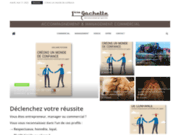 screenshot http://www.1eregachette.com/ 1ère gâchette, dijon – prospection commerciale