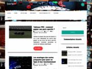 1Jour1Pari.com, site de paris sportifs gratuit