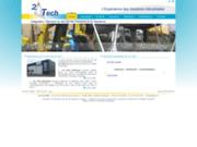2JTech : Fabricant au service de l'industrie et du nautisme