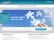 Échange gratuit de liens avec la plate-forme 2LinkTo