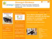 screenshot http://2nisblog.e-monsite.com zenergym coaching anti stress denis martin