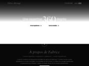 screenshot http://360finance.ca courtiers hypothécaires