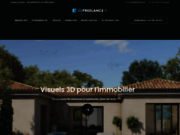 Grégory Chevalier, Portfolio d'Infographie 3D