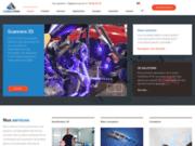 Prototypage rapide en 3D et Formations 3D