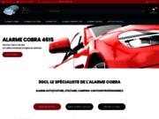 screenshot http://www.3gci.fr alarmes autos