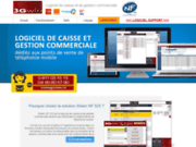3Gwin, gestion commerciale