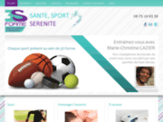 Coach sportif 91