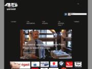 45prod - société production audiovisuelle, Strasbourg, Alsace