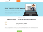 4Videosoft Convertisseur Vidéo Platinum