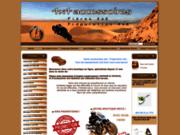 screenshot http://www.4x4accessoires.com/ vente accessoires 4x4 - préparation 4x4