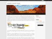 screenshot http://4x4dinansaintmalo.blog4ever.com pratique 4x4 en région de dinan saint malo