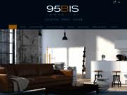screenshot http://www.95bis.com/ appartements prestige lyon