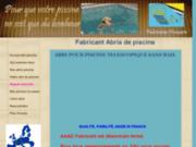 Aaad Fabricant d'abri piscine