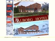 screenshot http://www.aalborg-hotel.fr http://www.aalborg-hotel.fr