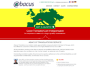 Abacus Traductions SA - Monthey, Suisse