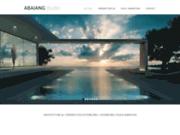 screenshot http://www.abaiang.com abaiang studio