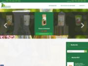 screenshot http://www.abaobab.com/ baobab