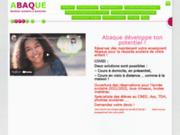 Abaque - Soutien scolaire Grenoble - Isère