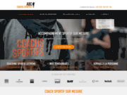 Coach sportif Paris et Ile de France - ABC Coach sportif