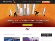 ABC Ricard FL, entreprise de demenagement