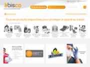 Abisco, équipements de protection individuelle