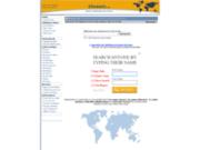Annuaire international des abonnes du telephone