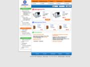 ABRISIT : hébergement de site web, serveur dédié ou mutualisé