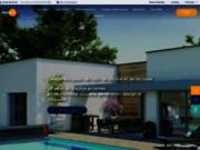 screenshot http://www.abrisud.com/ abri piscine